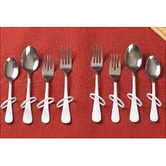 Ableware Finger loop Utensils