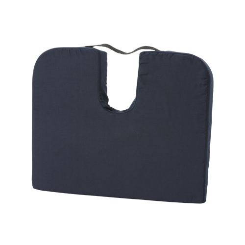 Mabis DMI DMI Foam Seat Cushion for Coccyx Support and Better Posture Model 834 582447 01