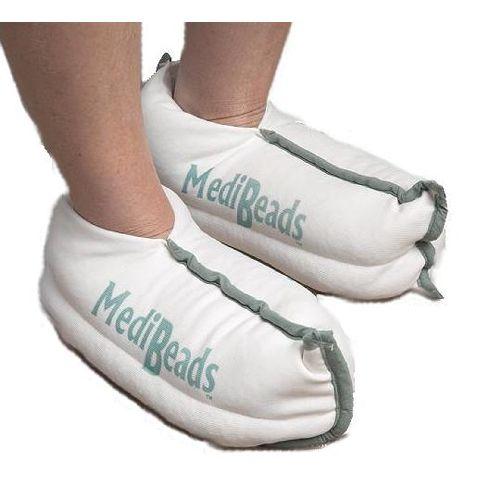 MediBeads Booties Model 874 0130
