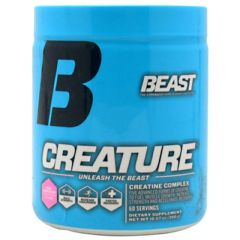 Beast Sports Nutrition Creature - Pink Lemonade Flavor