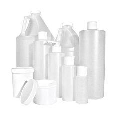 ScripHessco Empty Jar Kit 4Oz With Lids