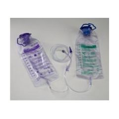 Kangaroo Joey 1000 mL Feed Set with 1000 mL Flush Set