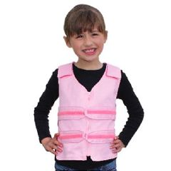 Cool Kids Cooling Vest and Accessories with Cool Packs