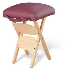EarthLite Folding Massage Stool