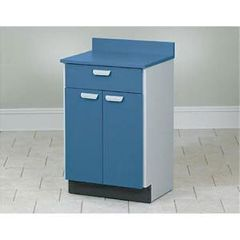 Treatment Cabinet With 2 Doors & 1 Drawer