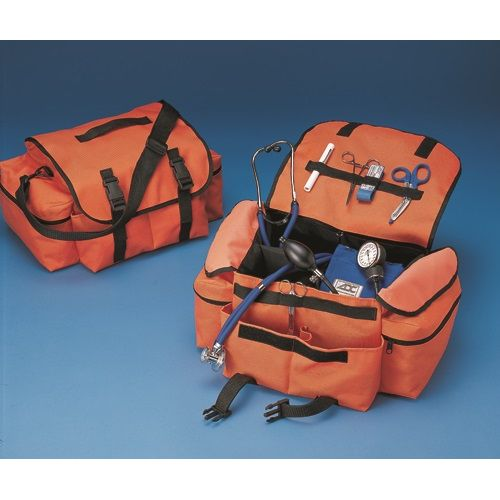 Complete Medical Products Rescue Response Bag Model 773 0064