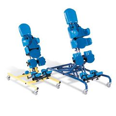 Three-in-One TriStander from Tumble Forms 2 - Activity Tray