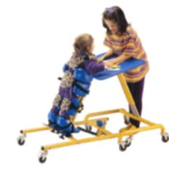 TriStander Three-in-One TriStander 45 Positioner with Activity Tray
