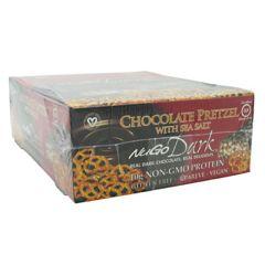 NuGo Nutrition NuGo Dark - Chocolate Pretzel