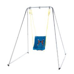 Skillbuilders Swing Seat Frame, Indoor, Portable