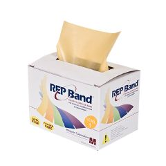 Rep Band Latex Free Resistance Bands