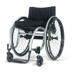 Spazz G Wheelchair