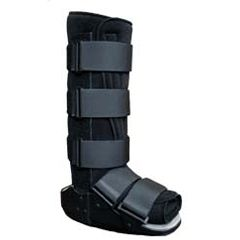 High Top Advantage II Walker Boot