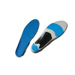Tuli Gaitors Arch Support Full Length