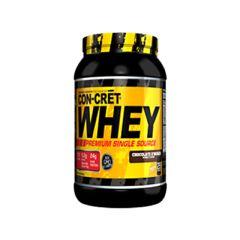 ProMera Sports CON-CRET Whey - Chocolate S'mores