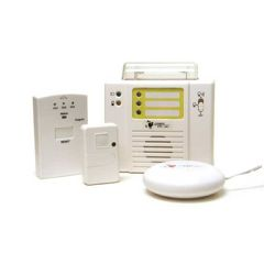 Compu-TTY Krown KA300 Alarm Notification System