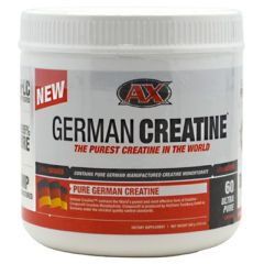 Ultra Series Athletic Xtreme Ultra Series German Creatine
