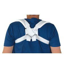 Medline Cotton Clavicle Straps