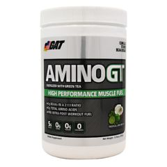 GAT Amino GT - Tropical Lime Mojito