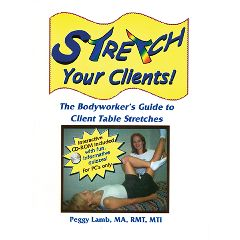 Stretch Your Clients Dvd