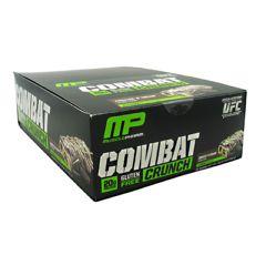 Hybrid Series Muscle Pharm Hybrid Series Combat Crunch - Cookies 'N' Cream