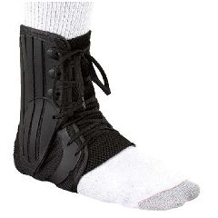 Ossur Exoform Ankle Brace