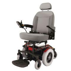 """Shoprider 6 Runner 14"""" Heavy Duty Power Wheelchair"""