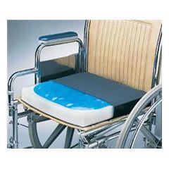"Skil-care Corp Skil-Care Gel Foam Cushion, 16""W x 16""D x 2 ½"" thick"