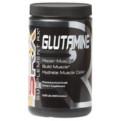 SUPPLEMENT RX Glutamine