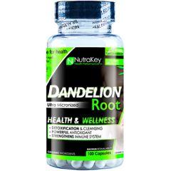 Nutrakey Dandelion Root