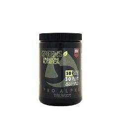 Pro Alpha Nutrition Llc. Pro Alpha Greens - Dietary Supplement - 30 day
