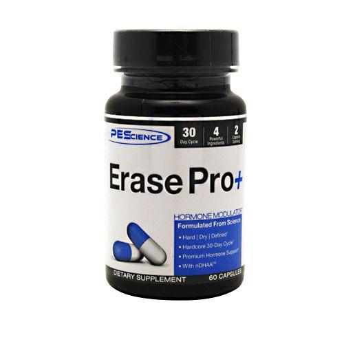 PEScience Erase Pro + Model 827 585092 01