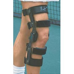 AliMed Exotec Dual Instabilities Lite - Mechanical Knee Brace