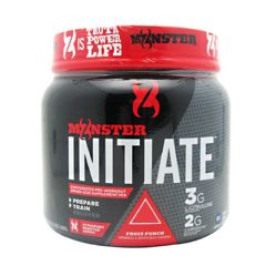 CytoSport Monster Initiate - Fruit Punch
