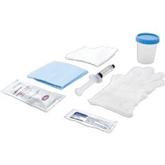 Cardinal Health™ Foley Catheter Insertion Trays - Sterile