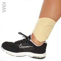 Kool Max Cooling Ankle and Foot Wraps Pair