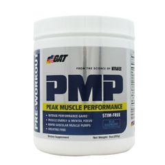 GAT PMP Stim-Free - Blue Raspberry