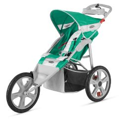 InSTEP Flash Jogging Stroller - Single