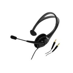 Williams Sound Llc Williams Sound Noise-Canceling Headset Microphone with 2 Plugs