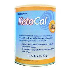 Nutricia KetoCal 3:1 Powder - 300g