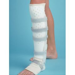 Foot Component for Miami Tibial Fracture PTB Brace