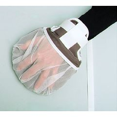 "Finger Separator Mitts Pair - 2"" thickness"