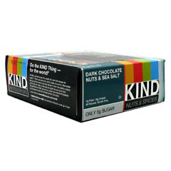 Kind Snacks Kind Bar - Dark Chocolate Nuts & Sea Salt