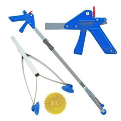 "E-Z Reacher II-Pick-Up Tool - 30"", Locking model"