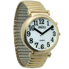 Reizen Illuminated Watch