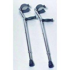 Invacare Forearm Crutch - Tall
