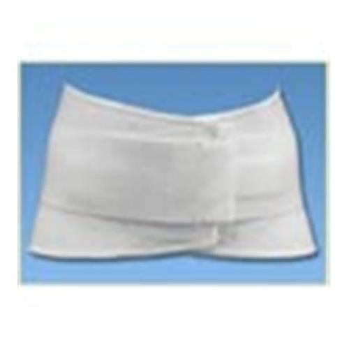 Core Products Triple Pull Lumbosacral Support With Pocket, Medium Model 701 0264