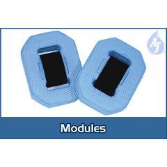 AquaJogger Modules