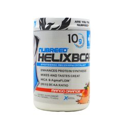 Nubreed Nutrition Helix BCAA - Mango Orange