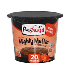 FlapJacked Mighty Muffin - Maple Pumpkin